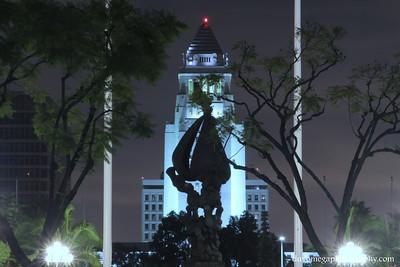 LA Municipal Building