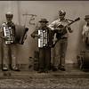 Warsaw street band