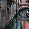 Venetian canal (Venezia, Italy, 2006)