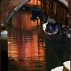 Red canal (Venezia, Italy, 2006)