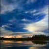 Late summer at a lake II