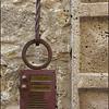 Tie your horse before calling (Civitella del Tronto, Italy)