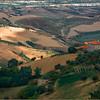 Atri's farmland (Atri, Italy, 2009)