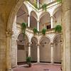 Courtyard (Ascoli Piceno, Italy, 2009)