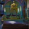 Colors of Duomo (Ascoli Piceno, Italy, 2009)