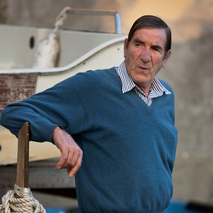 Supervisor (Riomaggiore, Italy, 2009)