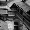 Up, up, and up... (Oravsky Hrad, Slovakia)