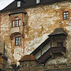 Castle (Oravsky Hrad, Slovakia, 2009)