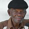 Retired fisherman (Anse La Raye, St. Lucia, 2009)