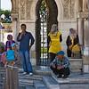 Gathering place (Izmir, Turkey)