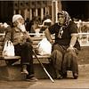 Conversation (Istanbul, Turkey)