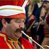 Trumpet player (Istanbul, Turkey; photo by Alina Gortel)