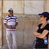 A long wait (Ephesus, Turkey; photo by Alina Gortel)