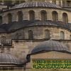 Domes (Istanbul, Turkey)