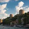 Fortress (Istanbul, Turkey, 2010)