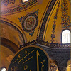 Hagia Sophia (Istanbul, Turkey)