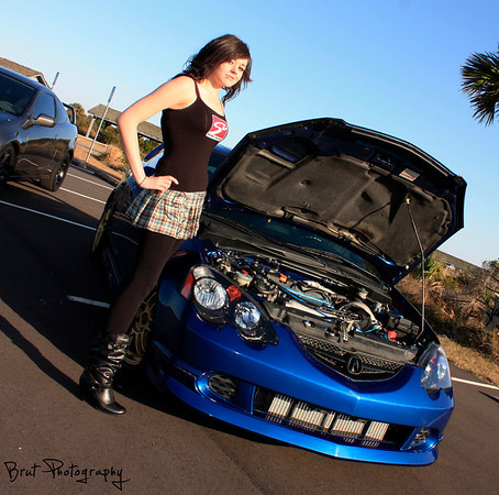 Automotive EP Meets