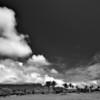 Clouds over the golf course (Kauai, 2010)