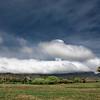 Low clouds (Kauai, 2010)