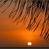 Sunset (Maui; photo by Alina Gortel, 2010)