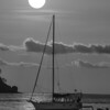 Evening sail II
