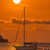 Evening sail I