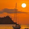 Evening sail III