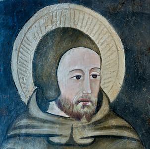Fresco (Andrea De Litio, 1460 and later)