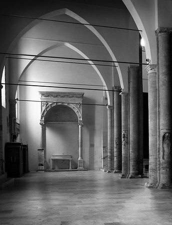 Duomo di Santa Maria Assunta in Atri, Abruzzo, Italy 2014