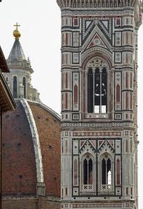 Giotto & Brunelleschi
