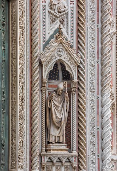 Who remembers Saint Genobris?