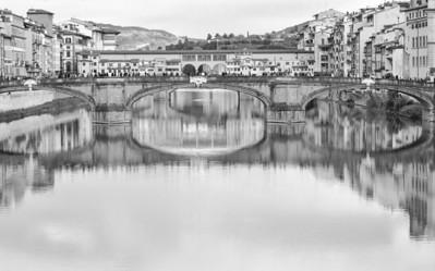 Bridges over Arno