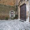 Duomo courtyard