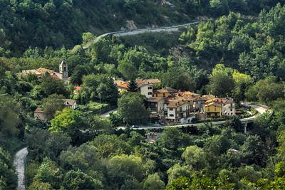 Intermesoli near Pietracamela, Abruzzo, Italy 2014