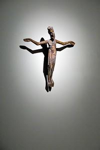 Medieval Christ