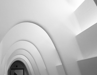 Hyperbolic cosine arcs