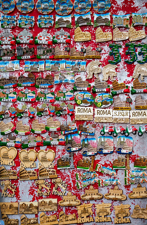 Rome in pills