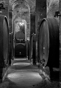 Wine Temple (Montepulciano)