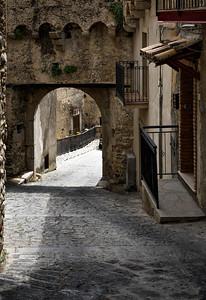 Via Aspromonte