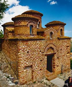 Bizantine heritage