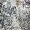 Unfinished fresco