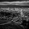 San Francisco, CA - Dual Spires