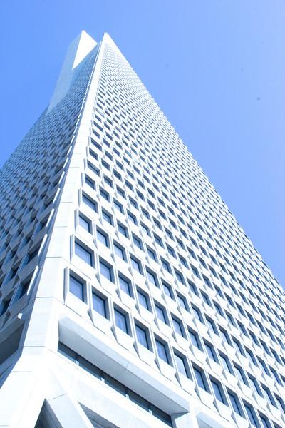 Trans Atlantic Tower