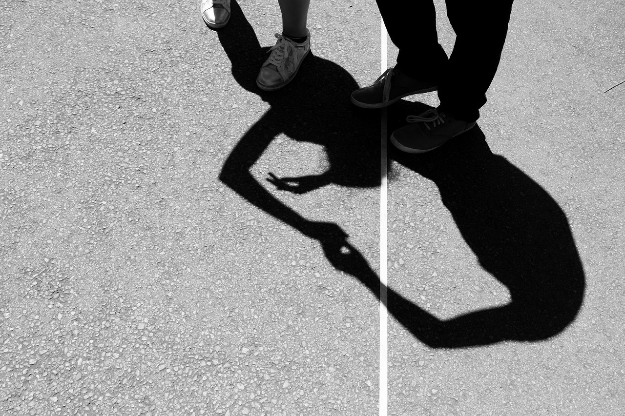 GGPark Dancers Shadow