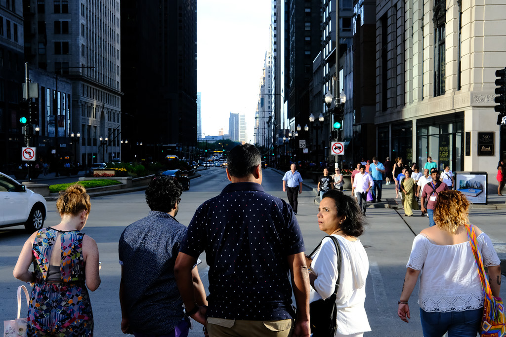Lick the Pavement - Chicago