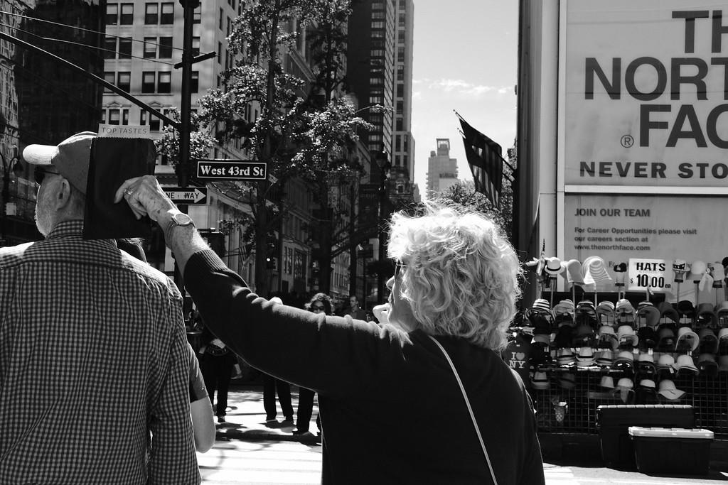 Lick the Pavement - NY