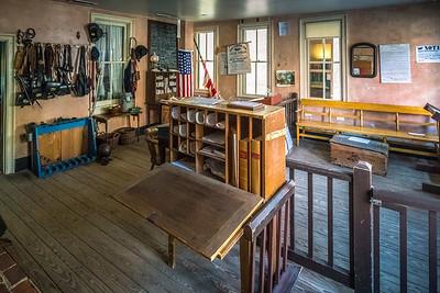 Harper's Ferry WV - Provost Marshal's Office