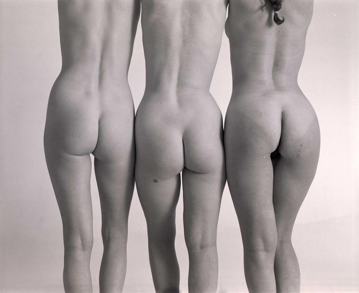3 butts(bk#1)