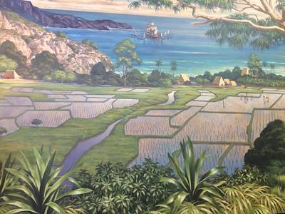 Art Work Of Hawaii