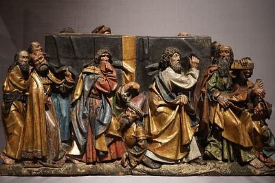 The Virgin's Burial